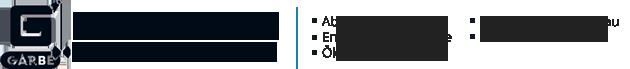 Paul-Garbe Logo